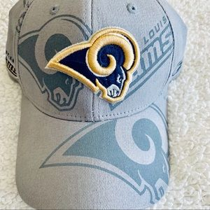 NFL Rams Hat
